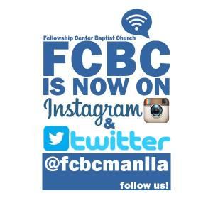 Follow us~!